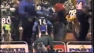 1997 AMA Supercross Rd6 from Atlanta GA