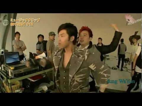 U.Know Yunho Gangnam Style - Our Adorkable Leader Sshii  ♥ -