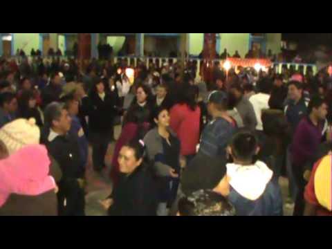 ZACATEPEC 2013 POPURRI DE CUMBIAS CON ACAPULCO TROPICAL