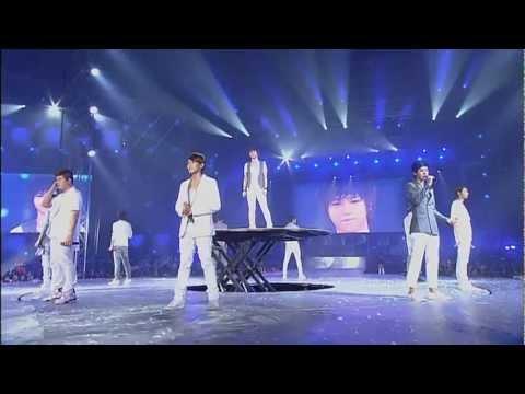 SUPER SHOW 3 DVD | 31. 진심 All My Heart LIVE (SUPER JUNIOR) 111226