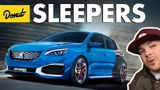 Fastest Sleeper Cars You Can Buy | The Bestest