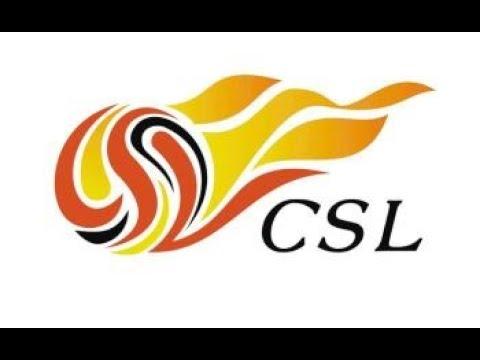 Shandong Luneng Taishan vs Shanghai Shenhua