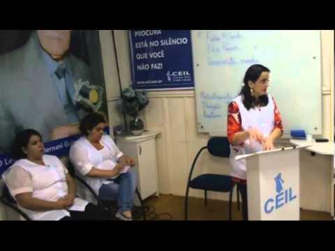 Baixar Vanderléia - Orientações Psicografadas - CEIL - 23/10/2013