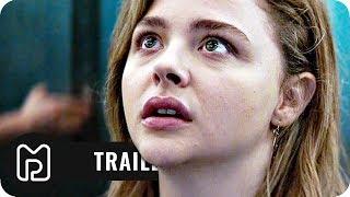 GRETA Trailer Deutsch German (2019) Exklusiv