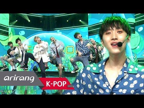[Simply K-Pop] PENTAGON(펜타곤) _ Naughty boy(청개구리) _ Ep.331 _ 100518