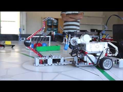 Robotkonkurrence