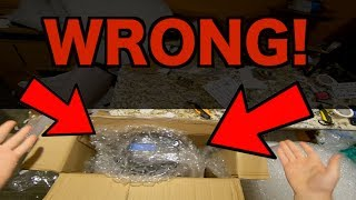 You're Using Bubble Wrap Wrong! | Packing a Guitar for Shipment with Trogly | VLOG #2