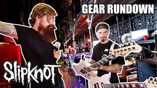 JIM ROOT GUITAR GEAR RUNDOWN (2019)