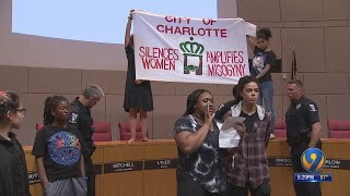 Charlotte City Council noise ordinance change met with resistance