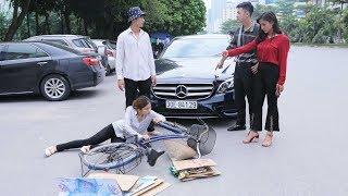 Khinh Thường Vợ Chồng Phụ Hồ Đồng Nát Và 5 Năm Sau | Sếp Tổng Tập 6