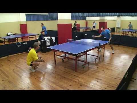 Sezayi Özel & Cenk Kavak 7. Ertuğrul Yücel Üçlü Takım Turnuvası