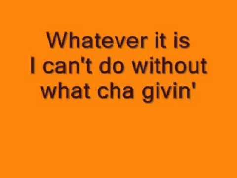 Rufus & Chaka Khan - You Got The Love (Lyrics)