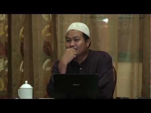 Kajian Kitab Shahih Muslim - Ust Murad Said