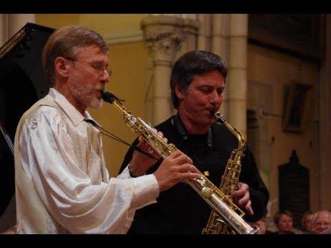 Concert Claude Delangle pour le Défi Anthony, lutte contre la leucémie