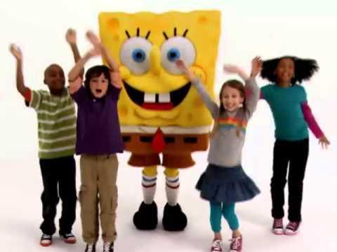 SpongeBob SquarePants - Sahara Sam's Oasis Indoor and Outdoor Water Park