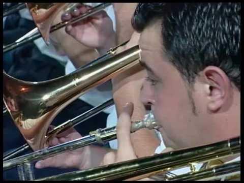 Pasodoble Pepita Greus BANDA DE LA SOCIEDAD ARTÍSTICA MUSICAL DE ALGINET