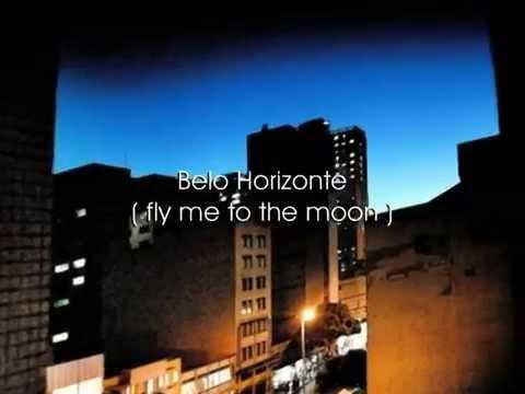 Fly me to the moon . Lisa Ono .  artexpreso . rodriguezudias, 2010