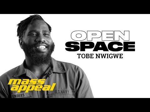 Open Space: Tobe Nwigwe   Mass Appeal