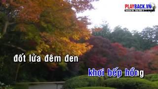 Hát Nữa Đi Em - Ngọc Sơn KARAOKE