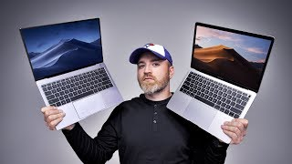 The Huawei Windows MacBook Pro