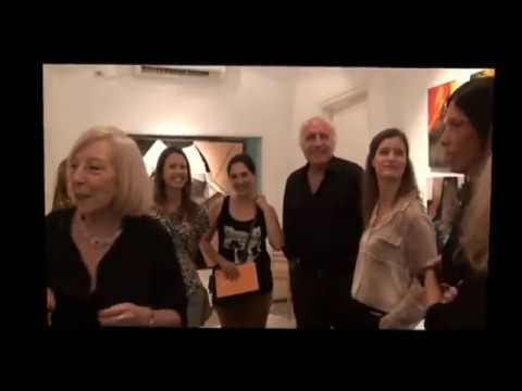 EXPO MARCO OTERO BS AS ART GALLERY 2013