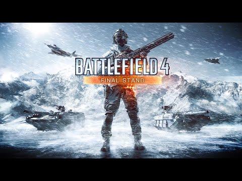 Baixar Battlefield 4: Final Stand Official Reveal