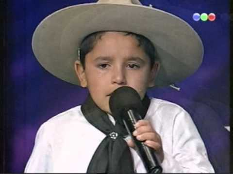 Talento Argentino 2009  // Nahuel Ruiz