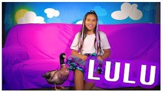 La Patita Lulú -Canciones infantiles-CoSa DE Niños-Laura