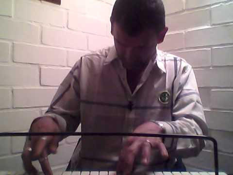 6 salsa COVER el preso FRUKO PIANO RICARDO GRACIA SALAS  COLOMBIA  PROFE CLASES COLOMBIA Video108