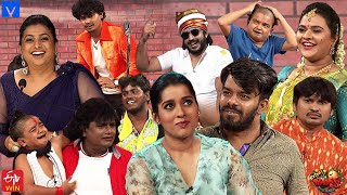 Extra Jabardasth Latest Promo - 2nd October 2020- Rashmi, ..
