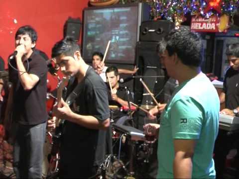 GRUPO PENUMBRAS 04 cumbias norteñas por estudio TVF