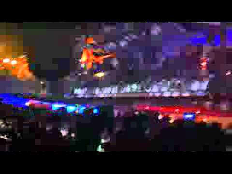 Nicola Amoruso DJ plays Mirando @ Divinae Follie - Summer 2012