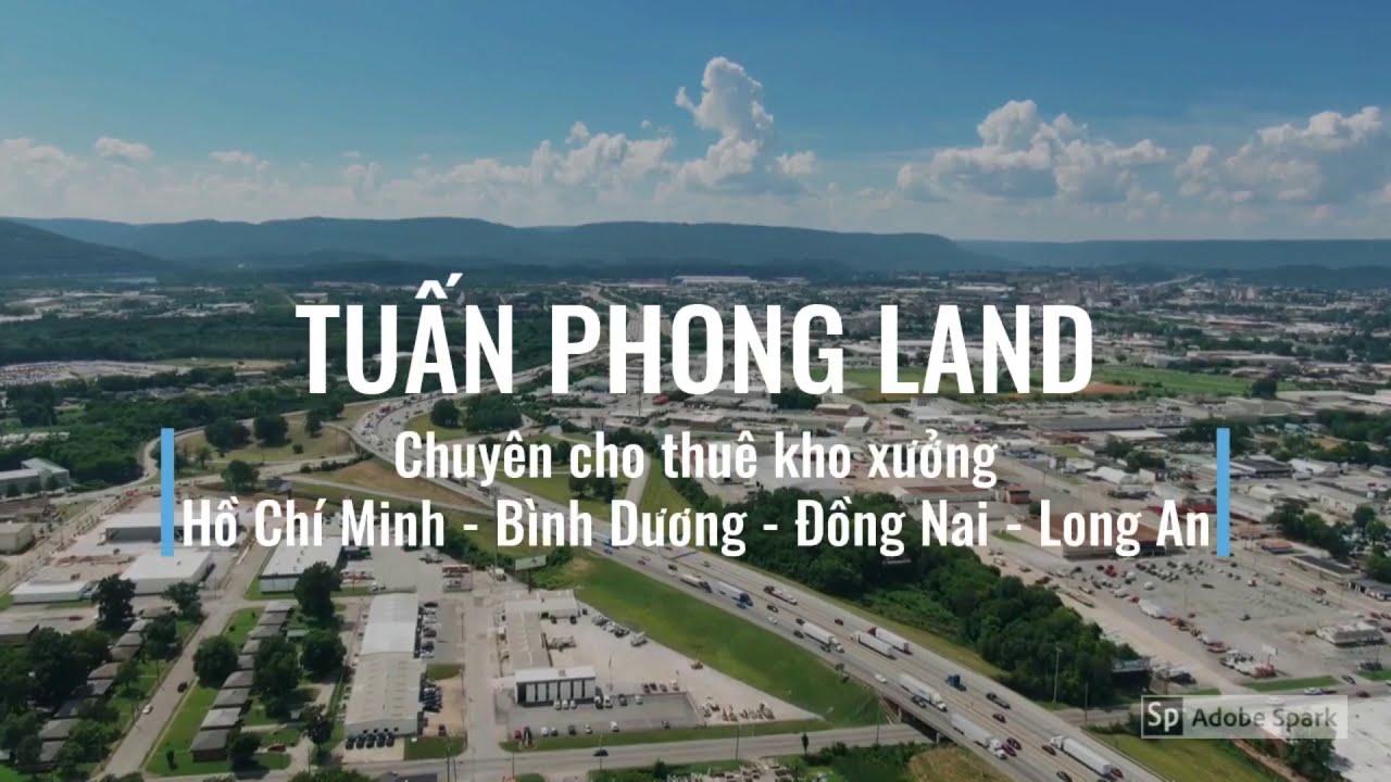 Cần cho thuê dài hạn kho xưởng 1500m2, giá tốt mặt tiền Quốc Lộ 1A, huyện Bình Chánh, TP. HCM video