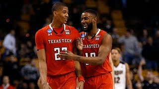 Texas Tech vs. Purdue: Red Raiders advance to first Elite 8