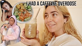 I TRIED FOLLOWING EMMA CHAMBERLAIN'S WHAT I EAT IN A DAY
