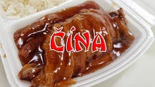 Čínská restaurace Bei Dai He - KDYŽ VÁS PŘEJDE CHUŤ