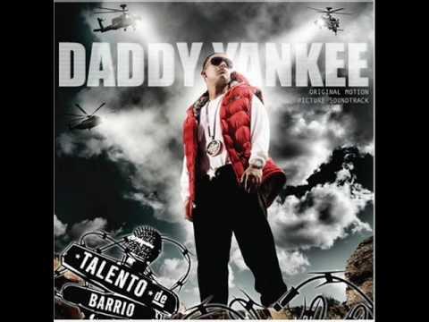 Daddy Yankee ft Arcangel - Pasion