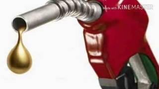 تحضير البنزين فى المنزل      -