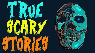 23 True Scary Horror Stories | The Lets Read Podcast Episode 028