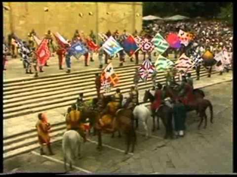 77a Giostra del Saracino 3 settembre 1989 - DOC