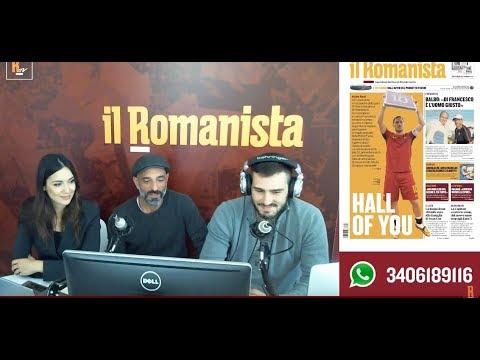 VIDEO - Riccardo De Filippis: