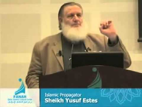 The Return of Jesus - Yusuf Estes