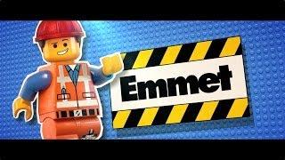 Meet Emmet
