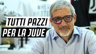 TUTTI PAZZI PER LA JUVE | 24/02/2020 | Spal-Juventus Reactions