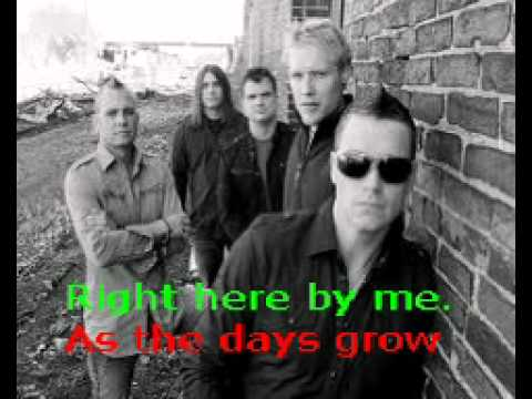 Baixar 3 Doors Down - Here By Me (instrumental / karaoke)