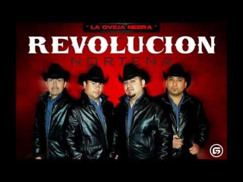 El Zucaritas - Revolucion Norteña (Estudio 2013)