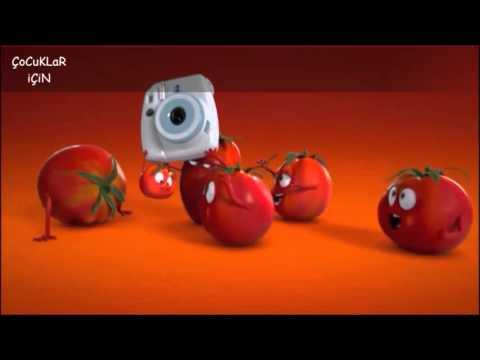 Pınar Meyve Suyu Lezzet Canlandı şarkısı Reklamı Videomovilescom