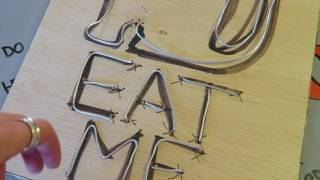 The Homo Depot Does.....DIY NEON SIGNS!!!