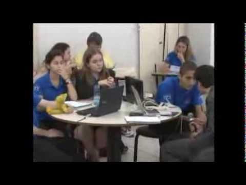 IYPT Brasil 2014 - PF#3 - Rodada 2