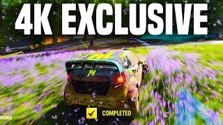 Forza Horizon 4 Gameplay 4K EXCLUSIVE GAMEPLAY! DIRECT FEED (Xbox One X 4K)